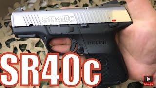 Ruger 3321 SR9