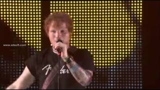 This - Ed Sheeran - iTunes Festival 2012