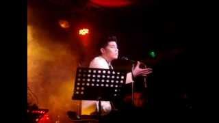 [Live] Về Đây Em - Noo Phước Thịnh (Phòng trà We 20.06.2013)