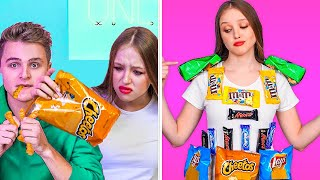 SNEAKY LIFE HACKS THAT ARE ACTUALLY GENIUS! || Clever Tips For An Easy Living by 123 GO! GOLD