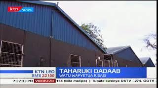 Watu wasiojulikana wavamia kambi ya Dadaab