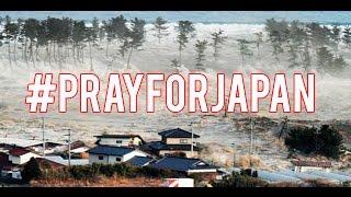 Astaghfirullah Detik2 Gempa Tsunami Jepang 22 November 2016