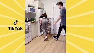 Funny Reaction Of Boyfriends To Tiktok Leggings
