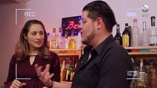 D Todo - Bartender y mixología