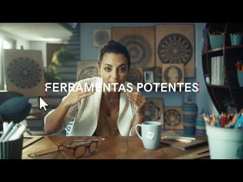 – Campanha nacional para GoDaddy Brasil