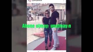 Güzel Gazalina Sanma Gidince Bir Daha Dönerim     2017  OFFİCİAL Video              Instagram Li