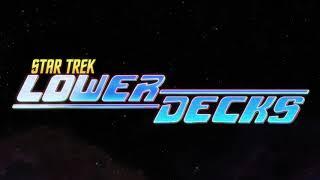 Star Trek : Lower Decks | Générique
