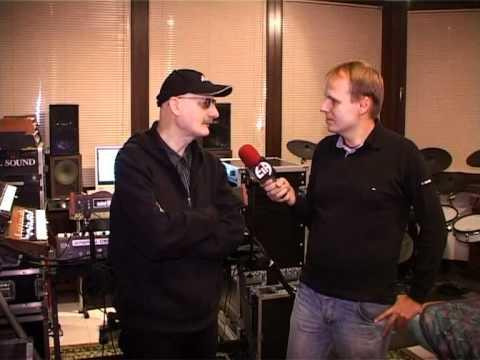 SV2k10 - ceremonia otwarcia (wywiad)