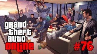 GTA Online Pt.76 - Richer Than SouljaBoy!!