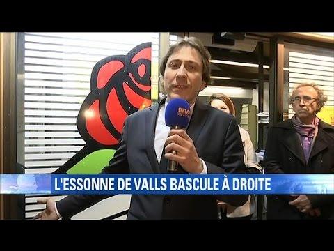 """Le coup de gueule de Jérôme Guedj (PS)  : """"On va dans le mur en 2017"""" (Vidéo)"""