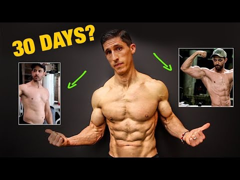 Hrithik Roshan 60 Day Transformation (THE TRUTH!)