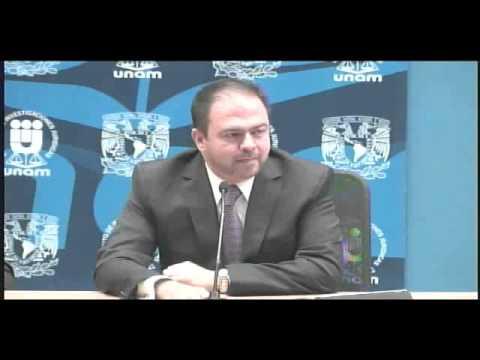 Seminario La Elección Presidencial 2012: instituciones, valores democráticos y responsabilidad de los actores