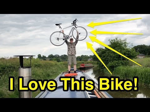 Boardman Road Team Carbon Bike Review (First Ever Carbon Frame Bike Thoughts!)