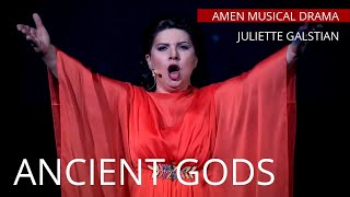 """AMEN Musical Drama 