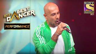 Vishal ने 'Bang Bang' पे दिया एक धमाकेदार Performance | India's Best Dancer