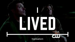 Supernatural - I Lived
