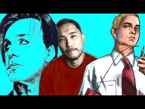 Альбомы Скриптонит, Linkin Park, Eminem. Тилль, ЛСП, Ярмак, Bon Jovi  I МУЗПРОСВЕТ