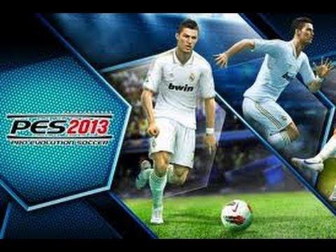 Видео № 0 из игры Pro Evolution Soccer 2013 [X360]