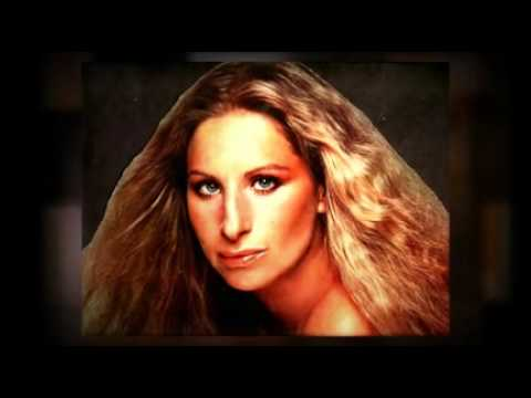 If I Never Met You Lyrics – Barbra Streisand