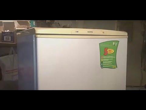 Ремонт двухкамерного холодильника