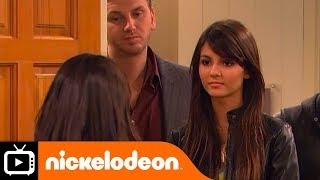 ICarly   Lets Go Shelby    Nickelodeon UK