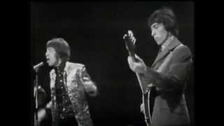 The Rolling Stones - Let's Spend The Night Together