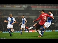 Download Video Blackburn 1 -2 Manchester United GOALS Graham Rashford Ibrahimovic