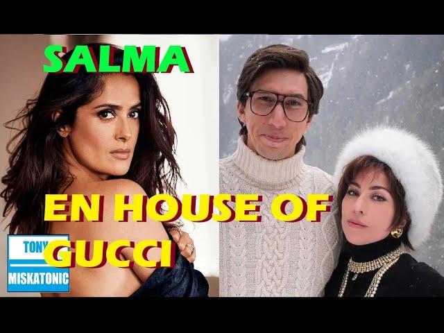 Vidéo Prononciation de House Of Gucci en Italien