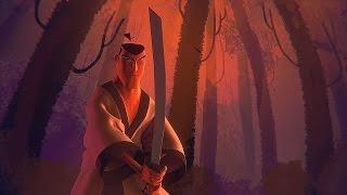 Samurai Jack Tribute