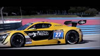 Reportage 24h GP Extrême – Circuit Paul Ricard