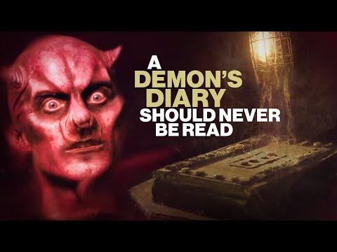 Kniha temných tajemství