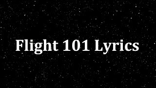 Sticky Fingers - Flight 101 Lyrics