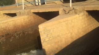 Sagarmal Gopa Headworks Indira Gandhi Canal Jaisalmer Anil Jain Ajmer