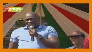 Joshua Kuttuny throws jibe at DP Ruto allies over BBI U-turn