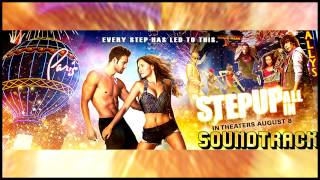 1. Diplo   Revolution Feat Faustix (Step Up : All In SoundTrack)