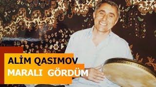 Alim Qasımov - Maralı Gördüm - 2017