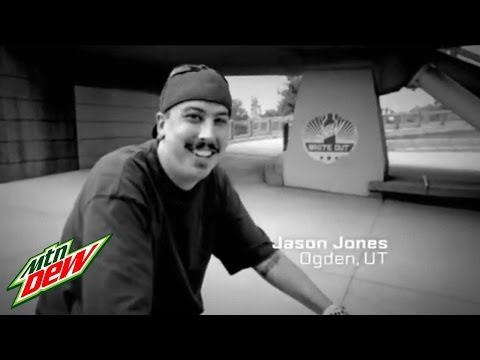 Mountain Dew Commercial (2011) (Television Commercial)