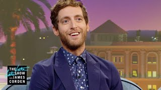 Potato Chips & Virginity - Things That Excite Thomas Middleditch - Video Youtube