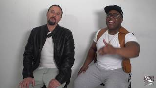 Bizzy Bone talks Solo Career ; Will We Ever See a Bone Thugs & Harmony TV Series? + Love for NYC