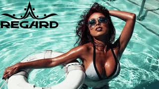 Feeling Happy Summer 2018 - The Best Of Vocal Deep House Music Chill Out #120 - Mix By Regard