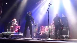 The Damned - Ignite → Stranger on the Town (Houston 05.17.17) HD