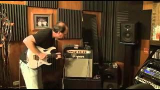 Bogner Duende 1x12 15 Watt Combo Improv Sample Sounds