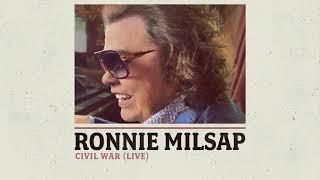 Ronnie Milsap Civil War (Live)