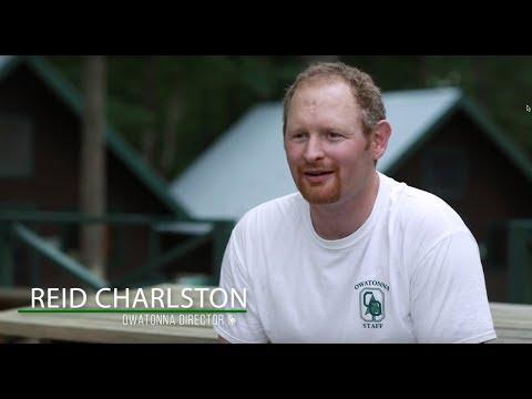 Meet Owatonna Director Reid Charlston