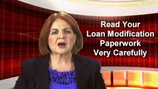 Home Loan Modification Secrets Part 1 of 4