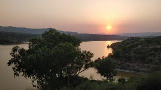 Jammargal Dam Flyover, Jhelum Pakistan - Doodh Patti Travels