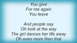 Dave Matthews Band - Crazy (captain Of My Ship) Lyrics