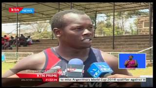 KTN Prime: Kenya is ready for Safari 7's represented by Shujaa and Morans, 22/09/16