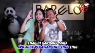 NELLA KHARISMA -TANG TING TONG [ALBUM SAKURA RECORD INDONESIA]