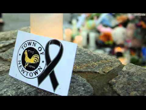 Sandy Hook-Gone But Not Forgotten-Tribute
